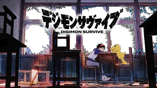 Digimon Survive – Une nouvelle date de sortie