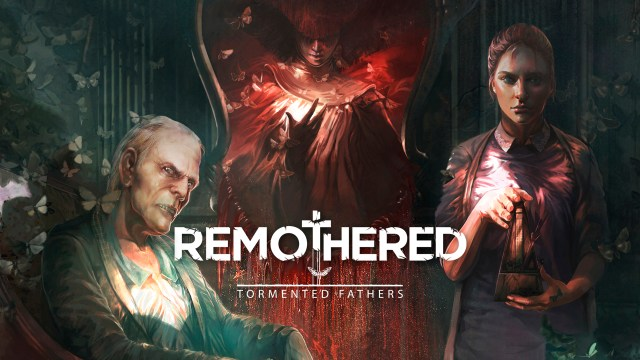 Remothered: Tormented Fathers – Arrivera en retard sur Nintendo Switch
