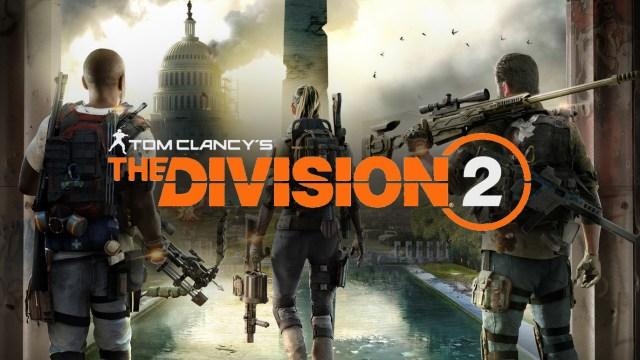 [MAJ]The Division 2 – La mise à jour majeure du jeu arrive !