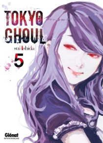 Tokyo Ghoul tome 5