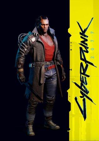 Cyberpunk 2077 Voodoo boys
