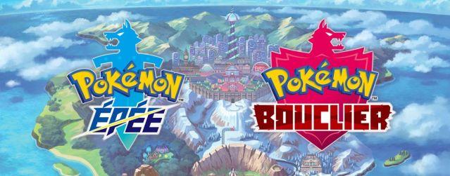 Pokemon Epée & Bouclier – Parties classées et coté stratégie