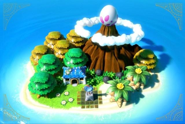 The Legend of Zelda : Link's Awakening – Un nouveau mais trop court trailer