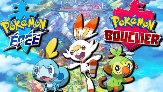 Pokémon épée et bouclier – L'évolution de Canarticho teasé par Nintendo ?
