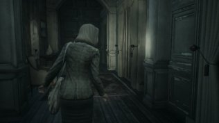Remothered Tormented