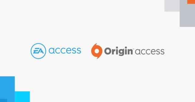 EA Access et Origin Access – Des nouveaux titres dans le coffre et FIFA 20 bientôt disponible à l'essai