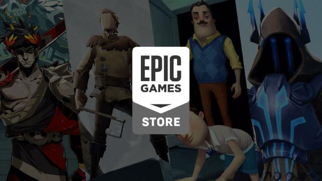 Epic Games Store – Le jeu Observer et un DLC Alan Wake offert !