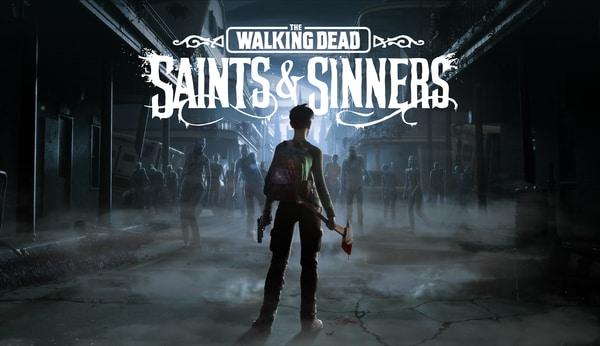 The Walking Dead: Saints & Sinners – Annoncé en vidéo sur PC