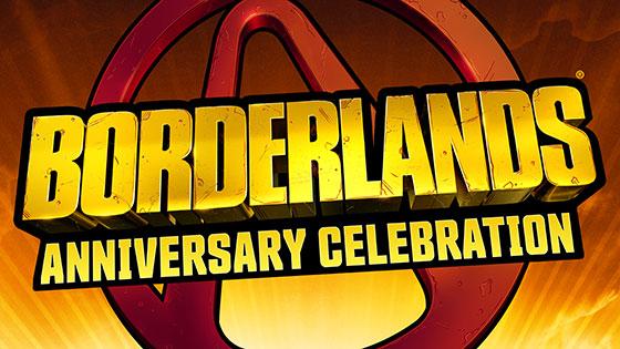 Borderlands 3 – Deuxième semaine de fête !