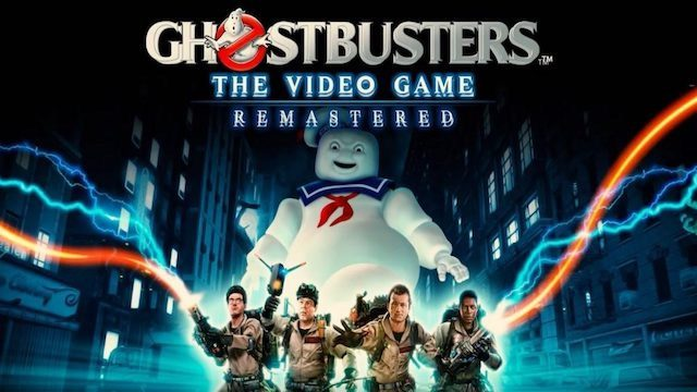 TEST – Ghostbusters  : The Video Game Remastered