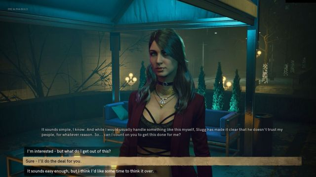 Vampire : The Masquerade : Bloodlines 2