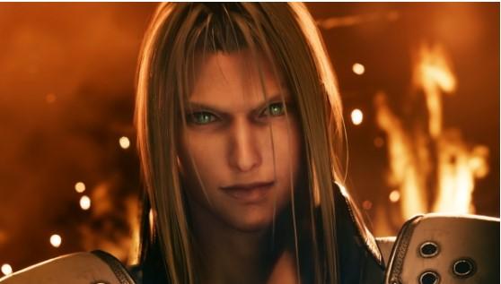 Final Fantasy VII Remake – Sephiroth et d'autres personnages se dévoilent