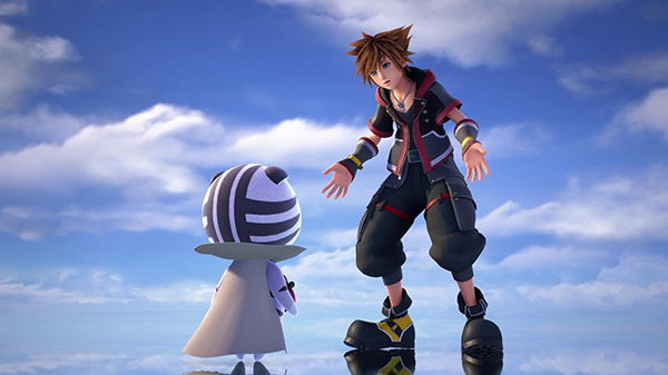 Kingdom Hearts III – Le DLC ReMIND se dévoile !