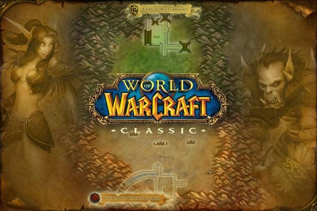 Wow Classic – Les champs de batailles ouvrent leurs portes !
