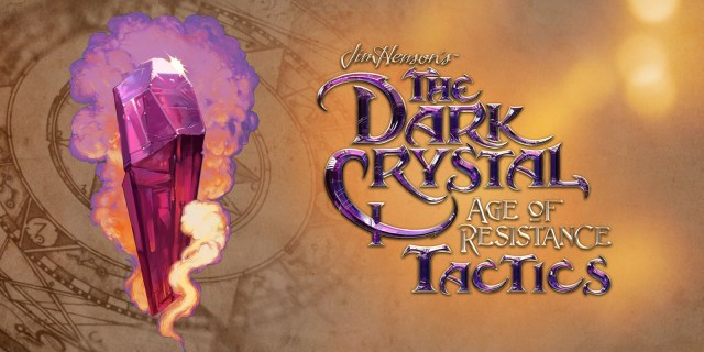 The Dark Crystal : Age of Resistance Tactics – Un trailer et une date de sortie