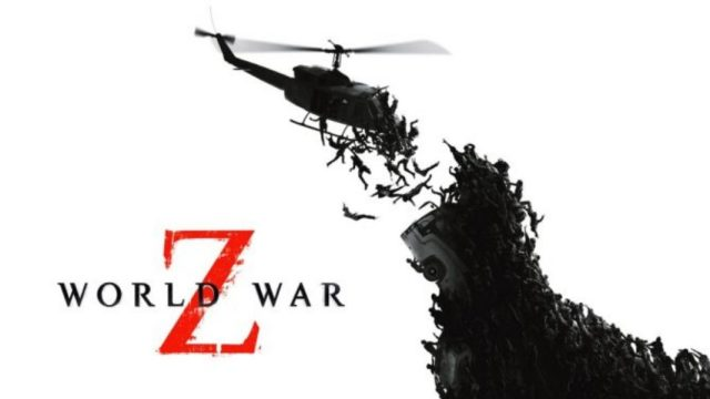 World War Z – Le Mode Horde Z est disponible dès maintenant