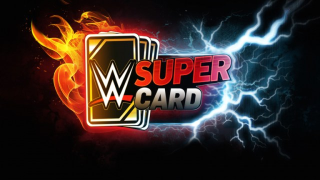 WWE SuperCard – Nouveau niveau WrestleMania 36
