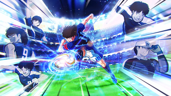 Captain Tsubasa : Rise of New Champions – On connait enfin la date de sortie !