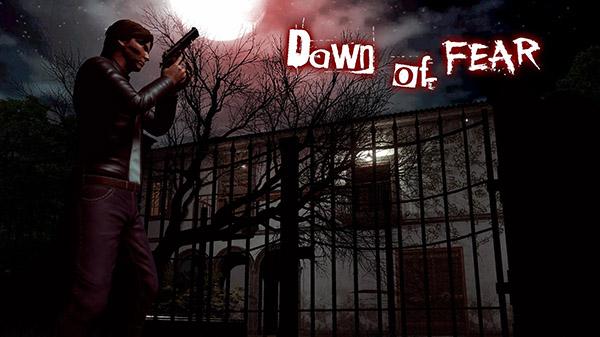 Dawn of Fear – Annonce sa date de sortie en vidéo