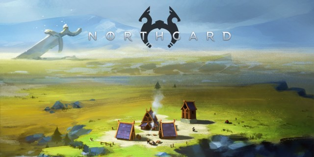 Northgard – Un nouveau DLC ajoute le Clan du Boeuf