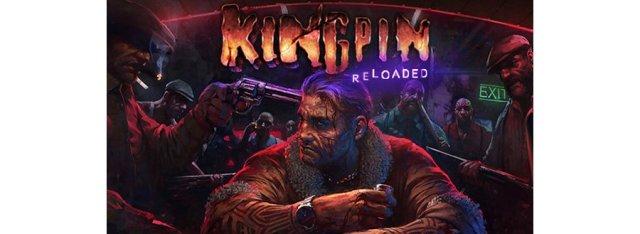 Kingpin : Life Of Crime