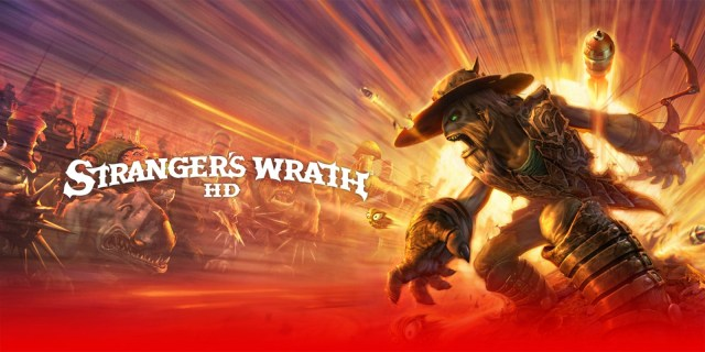 Oddworld: Stranger's Wrath HD – Disponible sur Nintendo Switch