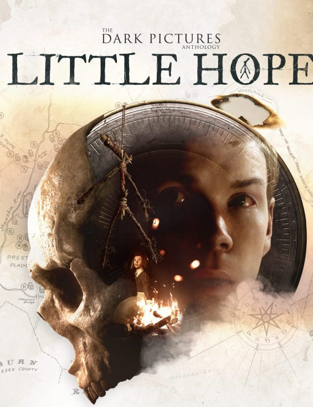 The Dark Picture – Little Hope confirmé pour l'été