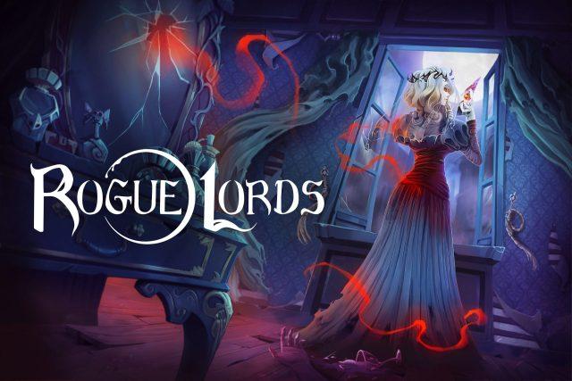Rogue Lords – Triomphez des forces du bien !