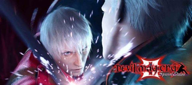 DEVIL MAY CRY 3 : Special Edition – Dante plus fort que jamais !