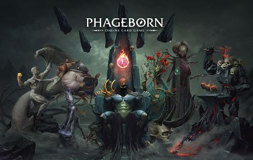 Phageborn – Disponible en accès anticipé sur Steam