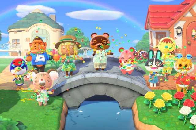 Animal Crossing New Horizon – Un événement de Pâques annoncé !