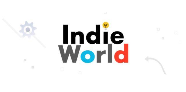 Indie World – Récaptitulatif des 22 jeux annoncés sur Nintendo Switch