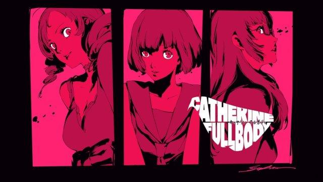 Catherine : Full body  – Une date de sortie sur Nintendo Switch