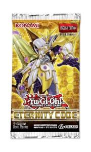 Yugioh - eternity ode