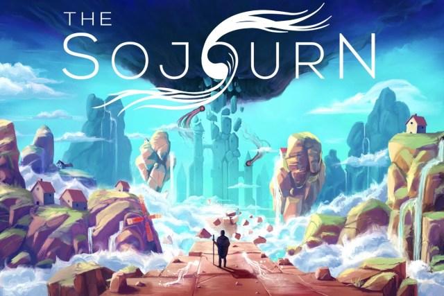 The Sojourn – Bientôt en version physique sur Xbox One et PlayStation 4 !