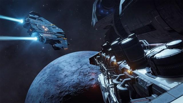 Elite Dangerous – Tout le monde sur le pont, les Fleet Carriers arrivent !