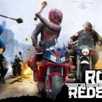 road redemption 00