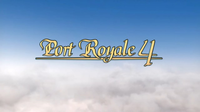 Port Royale 4 Nintendo
