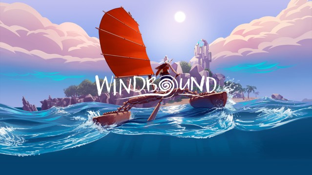 Windbound – Deep Silver annonce un nouveau jeu !