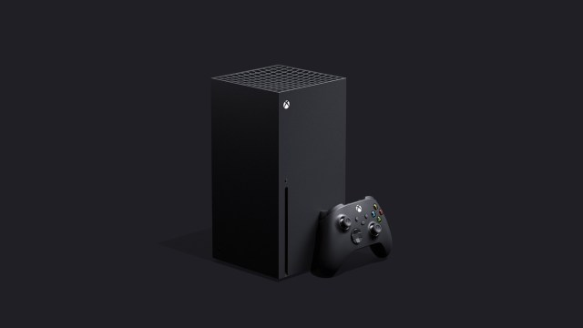 Xbox Series X – La rétrocompatibilité sera optimal