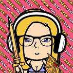 Illustration du profil de Faline