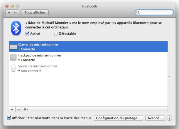 Bluetooth-Mac-OS-X
