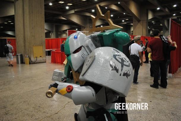 Comiccon 2011 Costumes13