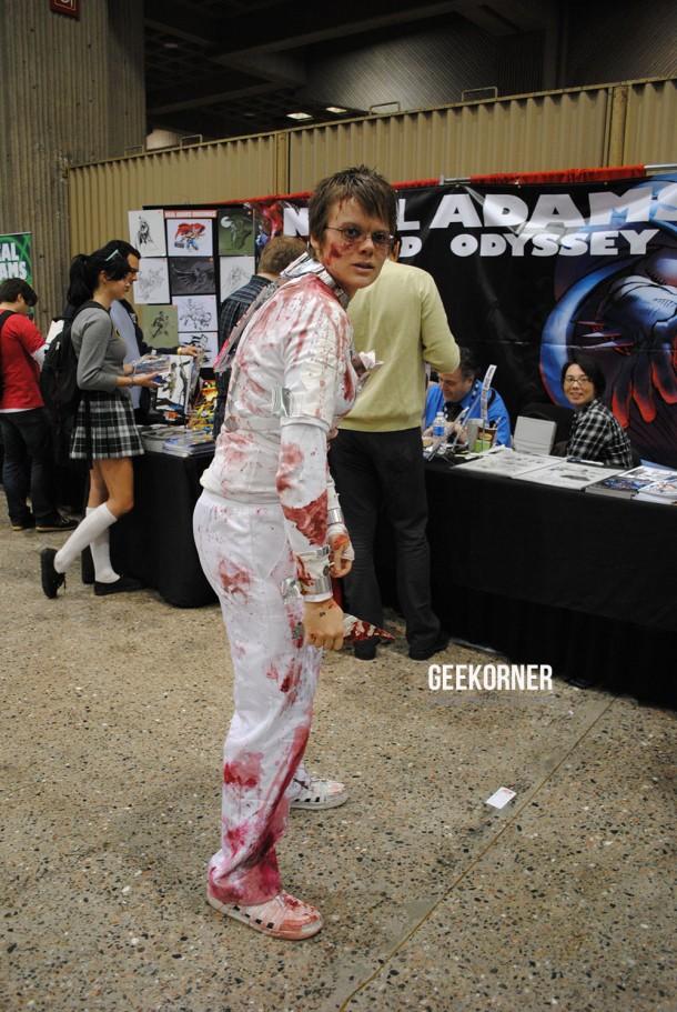Comiccon 2011 Costumes14