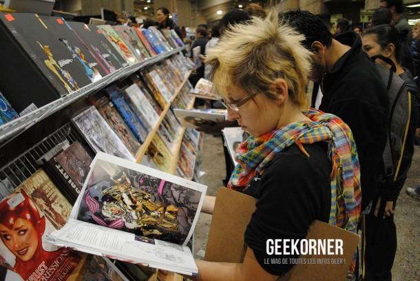 Comiccon 2011 Magasins05