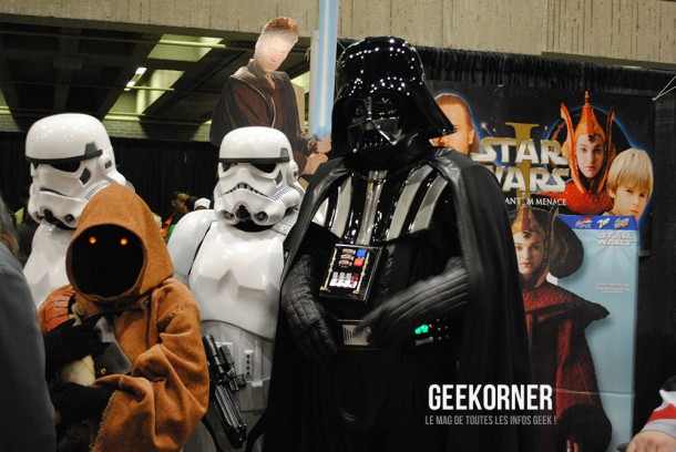 Comiccon 2011 Passionnés13