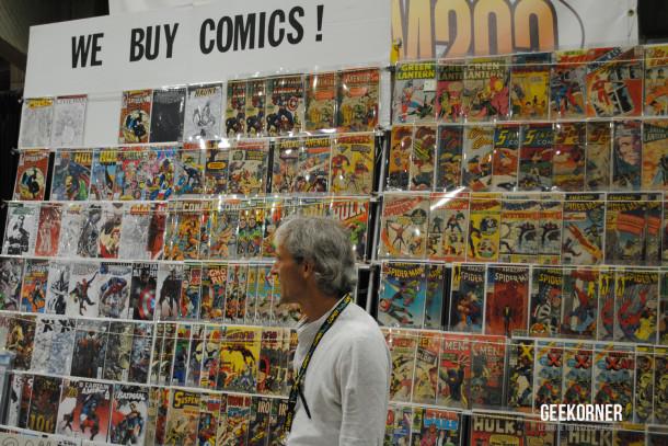 Comiccon de Montréal 2011-1