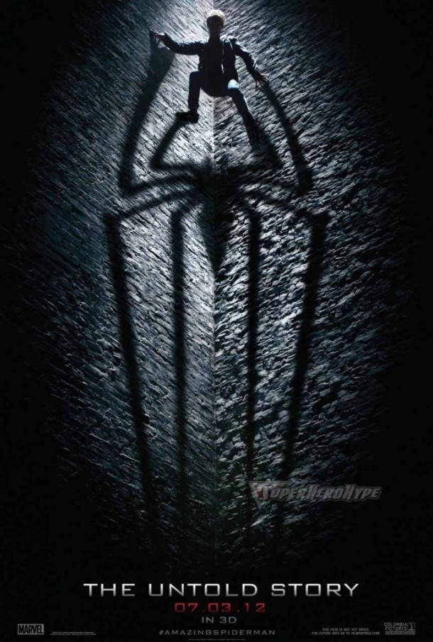 Extraordinaire-Spiderman-Affiche-8-690x1024