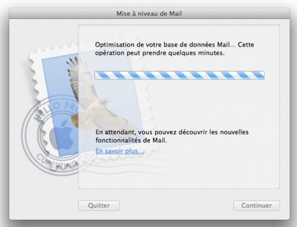 Mail Mountain Lion Install - 04