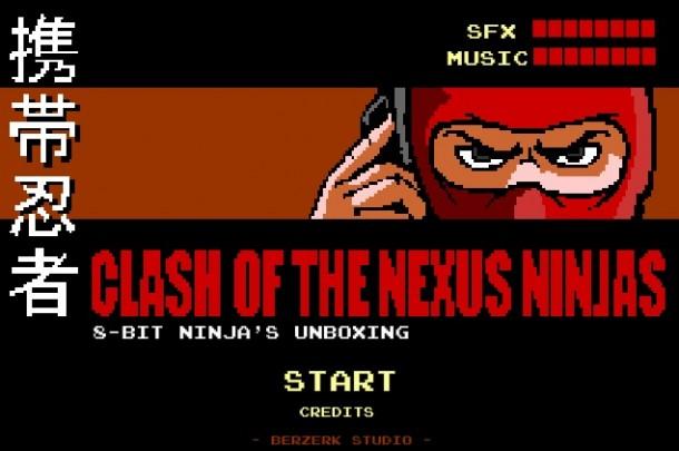 Ninja Nexus Google